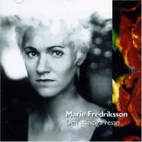 Marie Fredriksson - Den Standiga Resan (LP)
