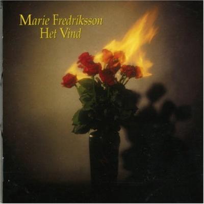 Marie Fredriksson - Het Vind (LP)
