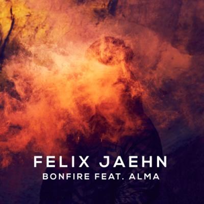 Felix Jaehn - Bonfire