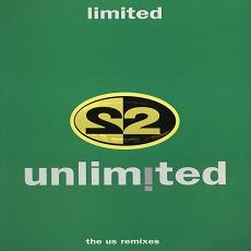 2 Unlimited - Throw The Groove Down (Limited Edition Quadrapack) CD4 (Single)