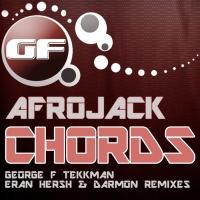 Afrojack - Chords