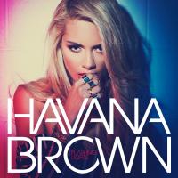 Havana Brown - Flashing Lights (Deluxe Edition) (Album)