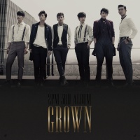 2PM - Grown CD2 (Album)