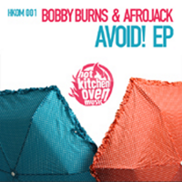 Afrojack - Avoid! (EP)
