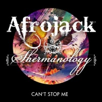 Afrojack - Cant Stop Me
