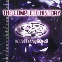 2 Unlimited - The Complete History (Compilation)