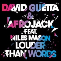 Afrojack - Louder Than Words
