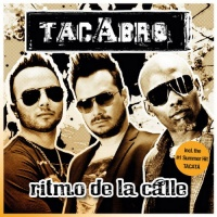 Tacabro - Ritmo De La Calle (Album)