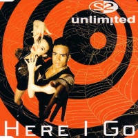 2 Unlimited - Here I Go (Single)