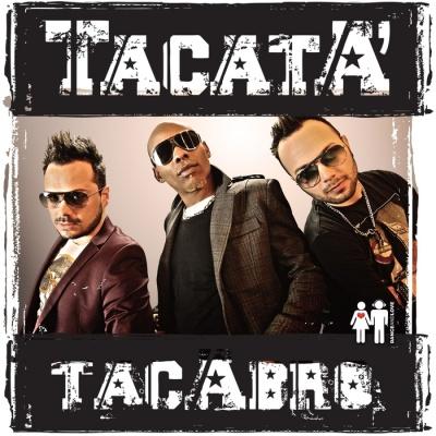 Tacabro - Tacata (Remixes) (Album)