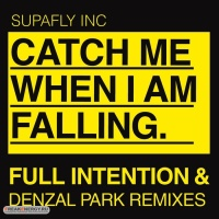 Supafly - Catch Me When I'm Falling (Remixes) WEB (Album)