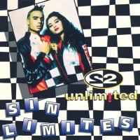 2 Unlimited - Sin Limites (EP)