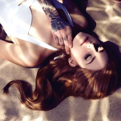 Lana Del Rey - Blue Jeans Remixes (Single)