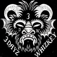 3 Dayz Whizkey - The Devil And The Deep Blue Sea (Album)