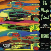 2 Unlimited - The Magic Friend (Single)