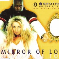 2 Brothers On The 4th Floor - Mirror Of Love (Album)