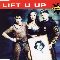 2 Fabiola - Lift Me Up (Club Mix)