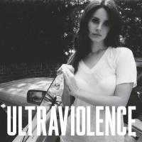 Lana Del Rey - Ultraviolence (Remixes) (Single)