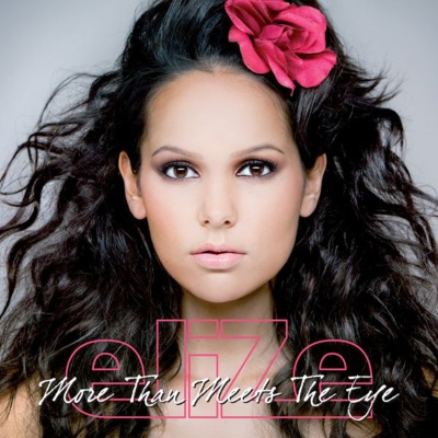 EliZe - More Than Meets The Eye (Album)