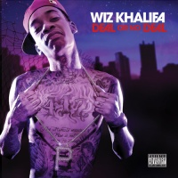 Wiz Khalifa - Deal Or No Deal (Album)
