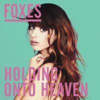 - Holding Onto Heaven (Remixes) (EP)