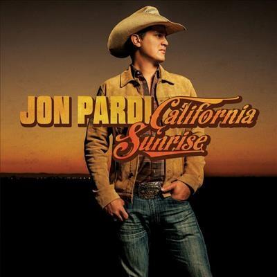 Jon Pardi - California Sunrise (LP)