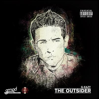 G-Eazy - The Outsider (Album)