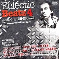 Afrojack - Eclectic Beatz 4