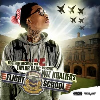 Wiz Khalifa - Flight School (Album)