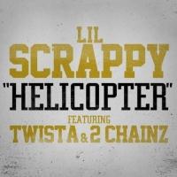 Helicopter (feat Twista & 2 Chainz)