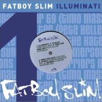 Fatboy Slim - Illuminati (Album)