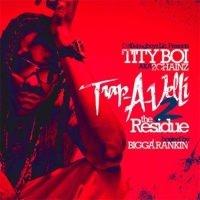 Trap-A-Velli 2 (The Residue)
