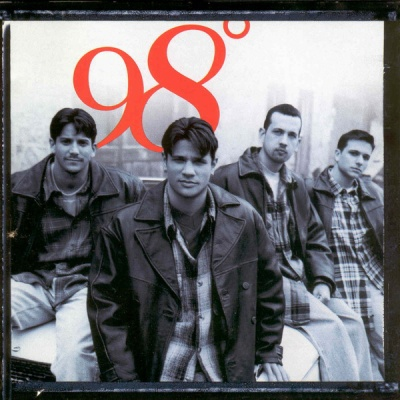 98 Degrees - 98° (Album)