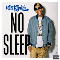 Wiz Khalifa - No Sleep (Single)