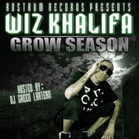 Wiz Khalifa - Grow Season (Album)
