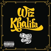 Wiz Khalifa - Black & Yellow (Single)