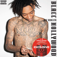 Wiz Khalifa - Blacc Hollywood (Album)