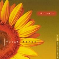 3rd Force - Vital Force (Album)