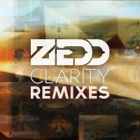 - Clarity (Remixes) (EP)