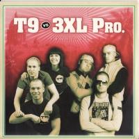 3Xl PRO - Promo CD (Album)