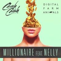 Cash Cash - Millionaire