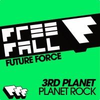3rd Force - Planet Rock (Album)