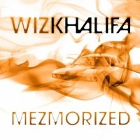 Wiz Khalifa - Mezmorized (Single)