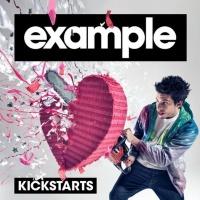 Example - Kickstarts (DVR 718.10 CDS)
