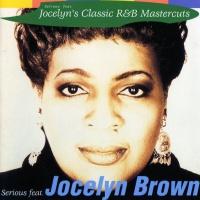 Jocelyn Brown - Jocelyn's Classic R&B Mastercuts (Album)