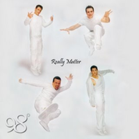 98 Degrees - Really Matter (Album)