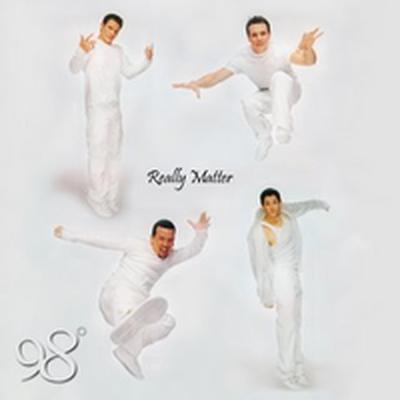 98 Degrees - Really Matter (Album)