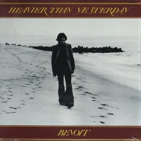 David Benoit - Heavier Than Yesterday (Album)
