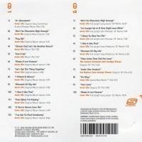 Jocelyn Brown - The Anthology CD1 (Album)