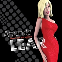 Amanda Lear - Kiss Me Honey Kiss Me